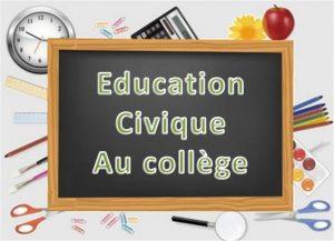 programme scolaire en éducation physique et sportive EPS au Collège